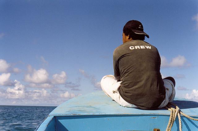 The Navigator - Fiji