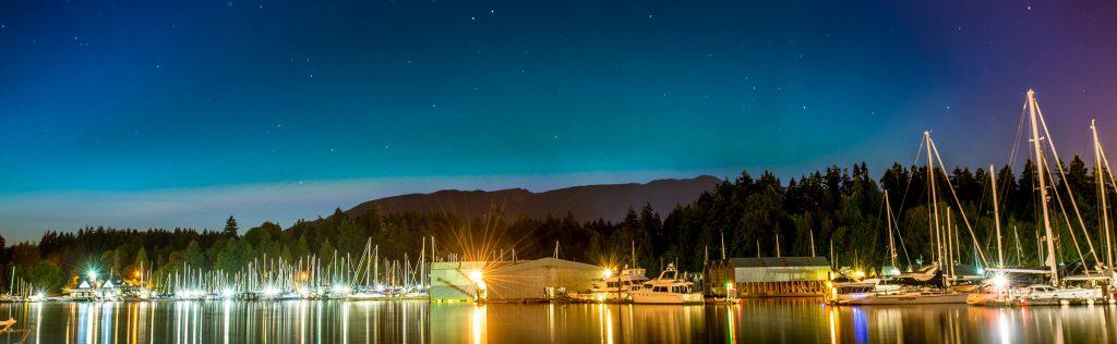 coal harbour stars