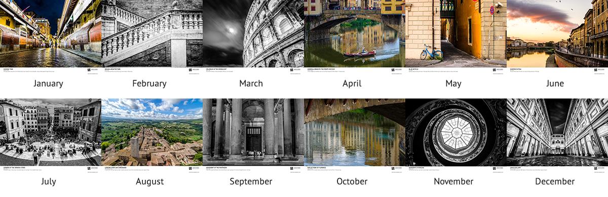 italy 2015 calendar