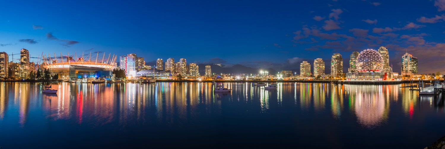 recent vancouver panoramic photos jaden nyberg photography