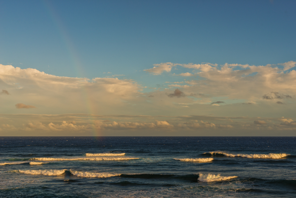 Sunshine and Rainbows by Jaden Nyberg