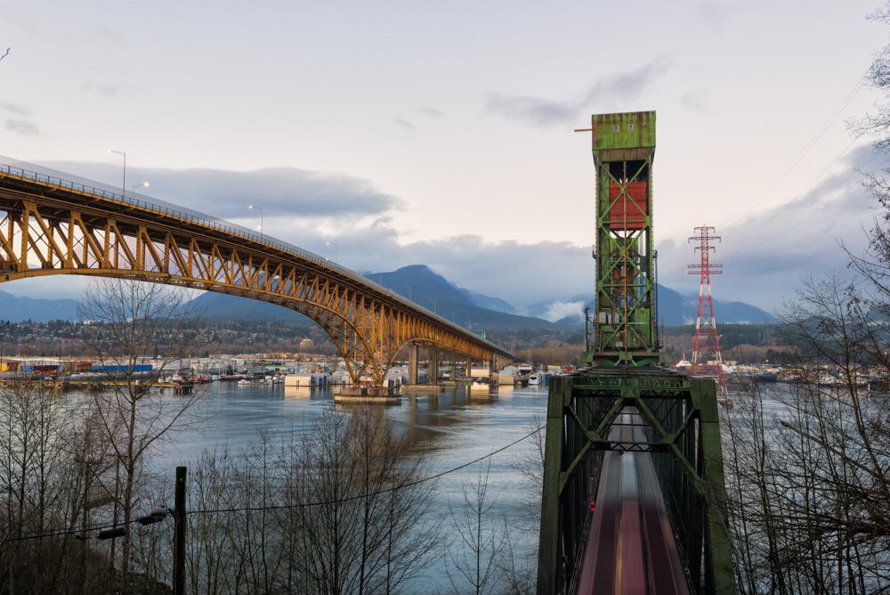 Iron Workers Memorial Bridge