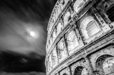 Coliseum - Rome, Italy