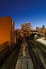 Vancouver Urban Railroad