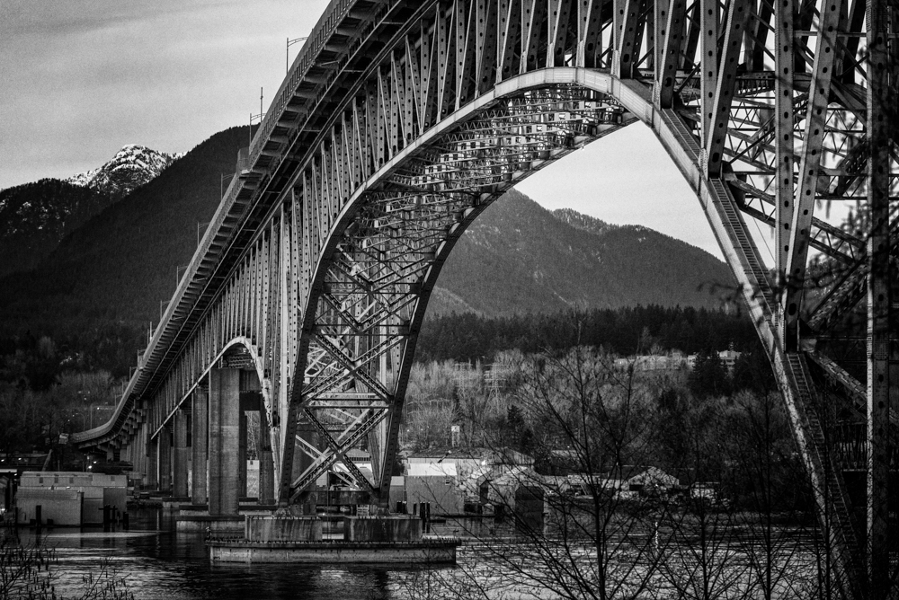 Iron Workers Memorial Bridge