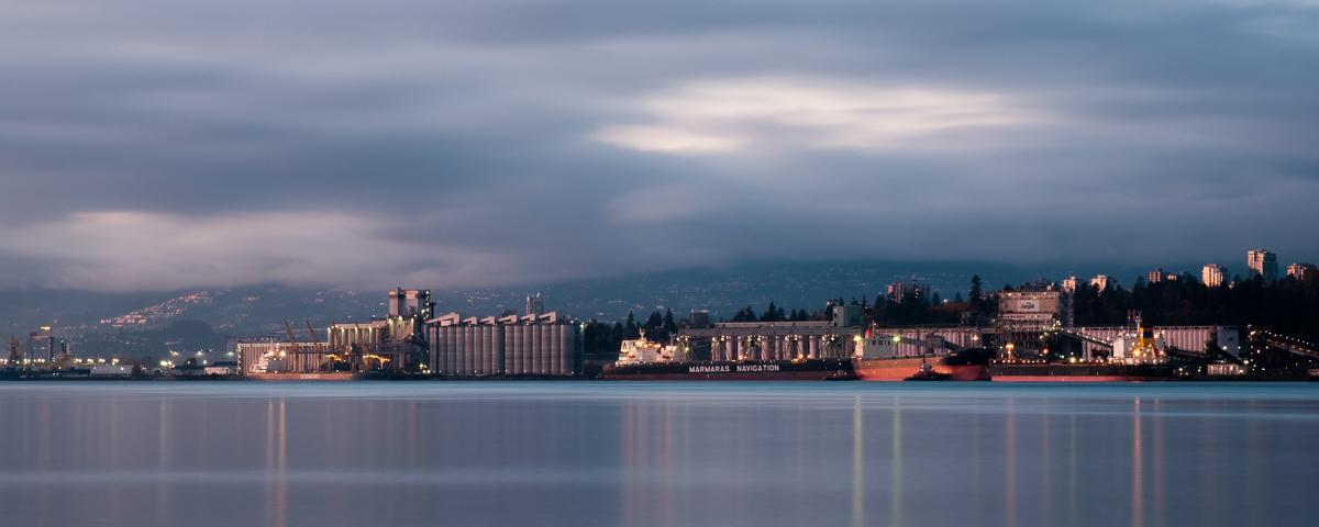 Industrial North Vancouver