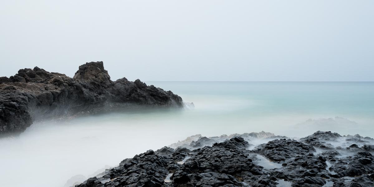 Soft Water - Maui, Hawaii Fine Art Photography