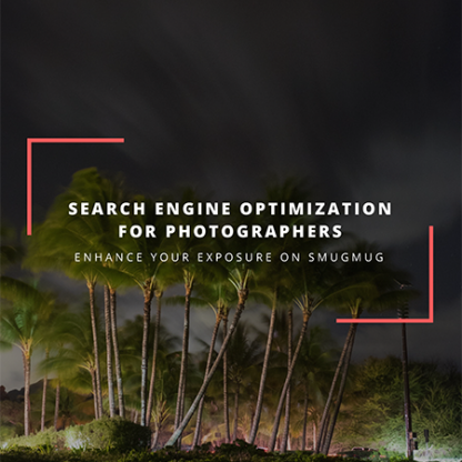 SmugMug SEO Guide for Photographers